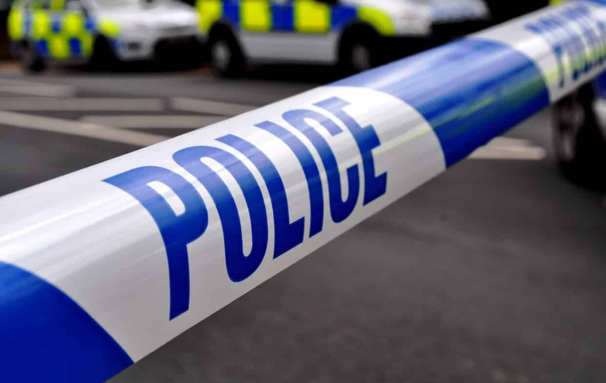 Man charged with DANGEROUS CHIVING after spilling lorry of onions onto Southend road