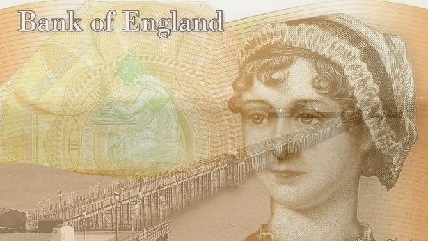 Town's delight as SOUTHEND PIER is to be featured on new £10 note