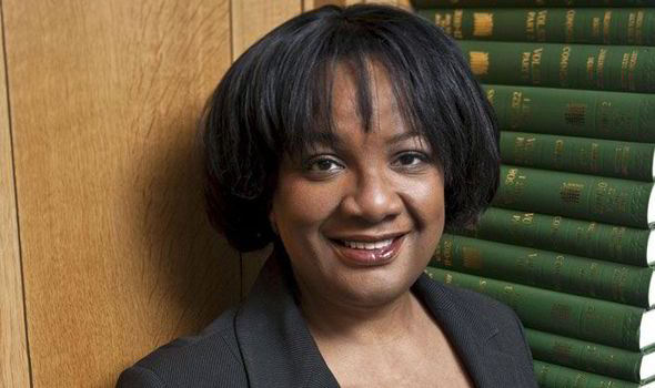 Another EMBARRASSING GAFFE for Diane Abbott as she calls Jeremy Corbyn 'ELECTABLE'