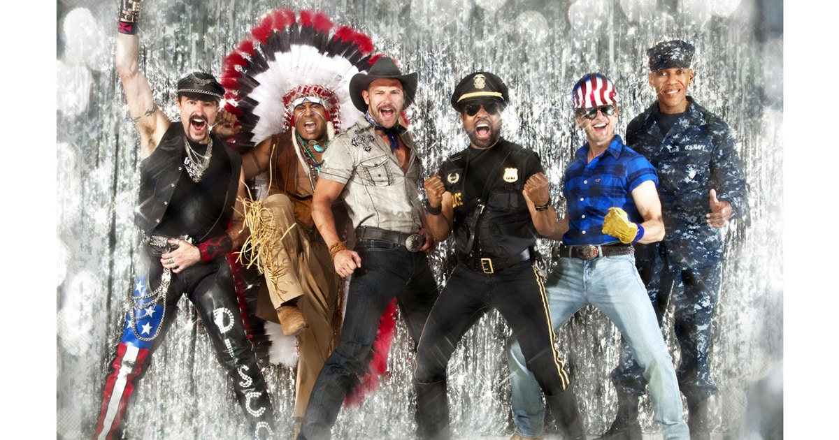 BREAKTHROUGH in Tory/DUP negotiations as national anthem changed to YMCA by The Village People
