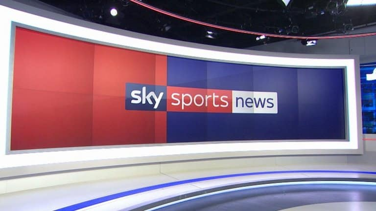 Sky Sports News announces all-day masturbation session for TRANSFER DEADLINE DAY