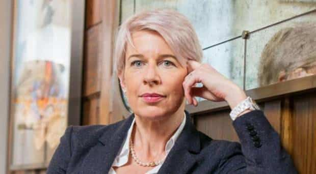Katie Hopkins is doing a school tour about spotting fake news, even though she read ours to MILLIONS live on LBC