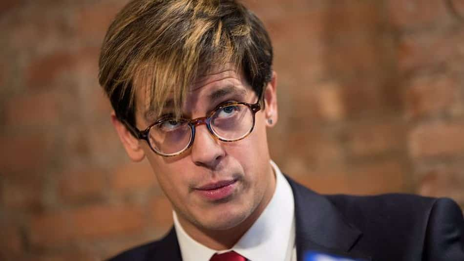 Far-right Milo Yiannopoulos just fell for a fake Southend News Network story LIVE ON AIR